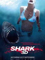 Shark Night 3D - Đầm Cá Mập