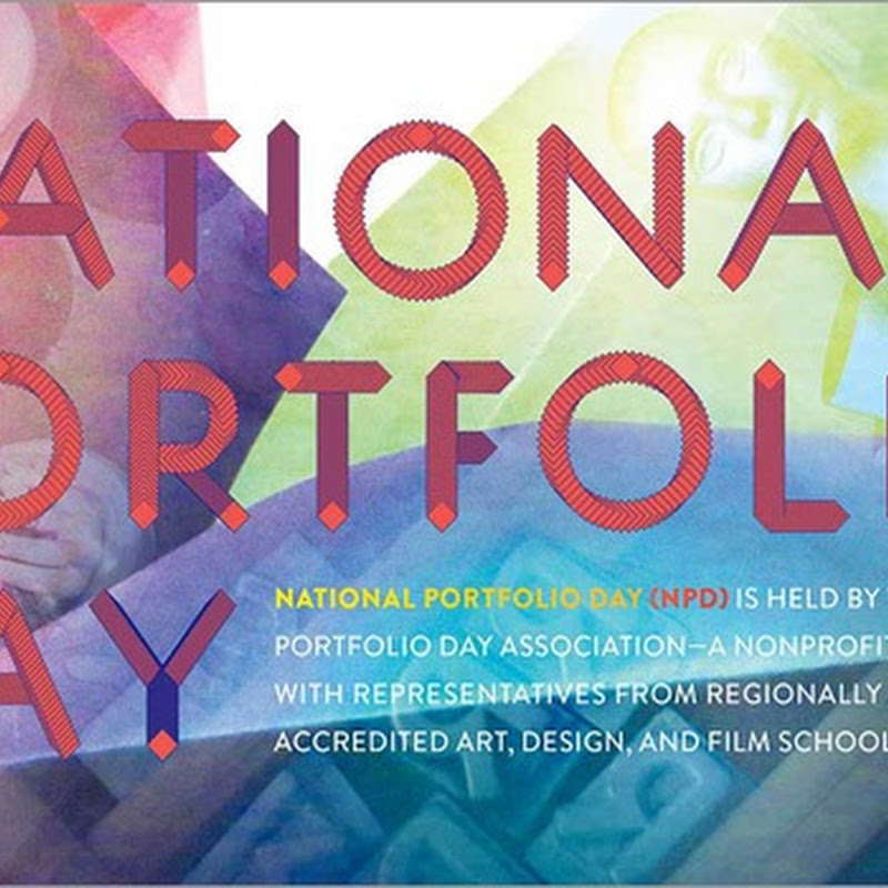 National Portfolio Day