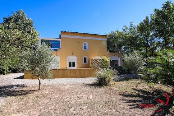 Vente villa 8 pièces 220 m2