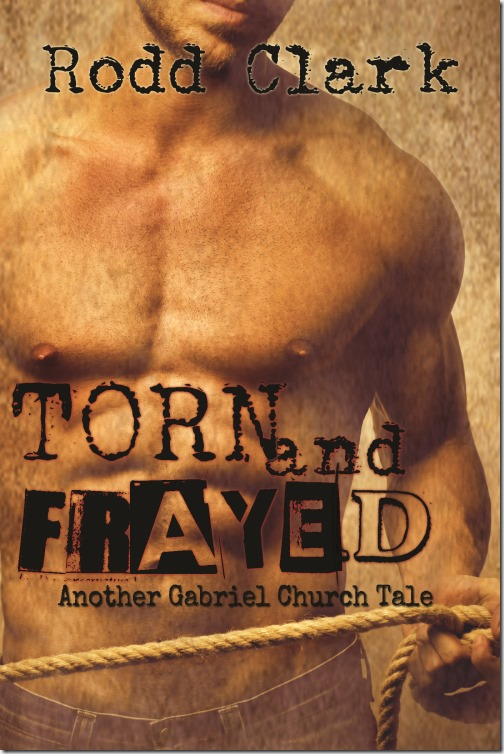 Torn and Frayed Front Cover Final