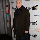 OIC - ENTSIMAGES.COM - Norman Levitt at the Chortle Comedy Awards in London 16th London 2015  Photo Mobis Photos/OIC 0203 174 1069
