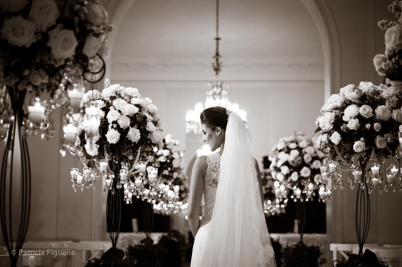 Foto de casamento 0339pb de Natalia e Fabio. Marcações: 30/09/2011, Casamento Natalia e Fabio, Rio de Janeiro.