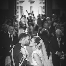 Wedding photographer Vincenzo Ingrassia (vincenzoingrass). Photo of 11.06.2015
