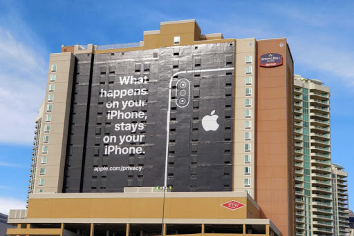 Leçon de marketing made in Apple et inquiétudes, A Unix Mind In A Windows World