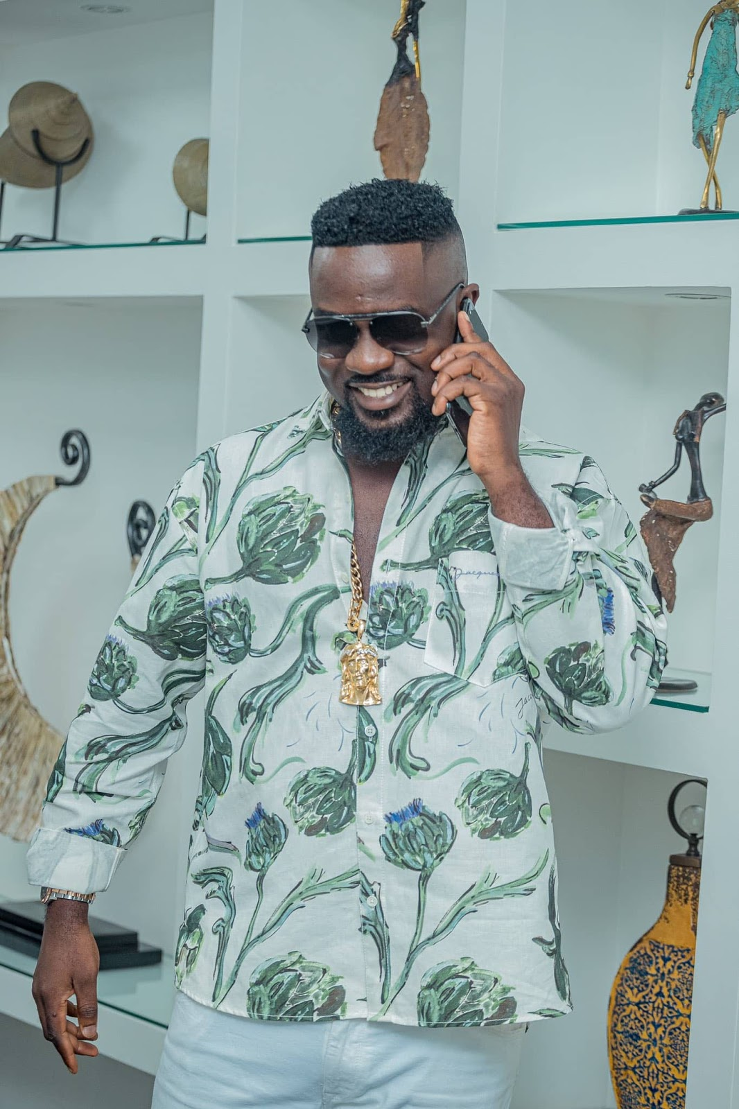 sarkodie,sarkodie happy day, happy day, sarkodie and kuami eugene, sarkodie and kwame eugene, kuami eugene happy day, sarkodie highest, sarkodie ft kuami eugene, ghana music, ghana news, entertainment news, entertainment, ghana entertainment, volumegh,