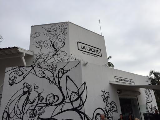 Puerto Vallarta's Famed La Leche Restaurant