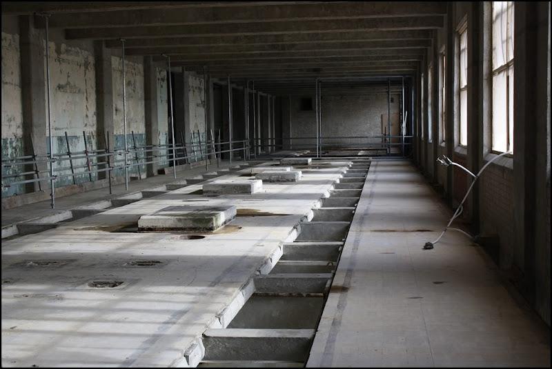 A Concrete Perspective - Millennium Mills