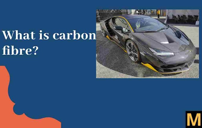 Carbon fibre - explained | The Mechanical post