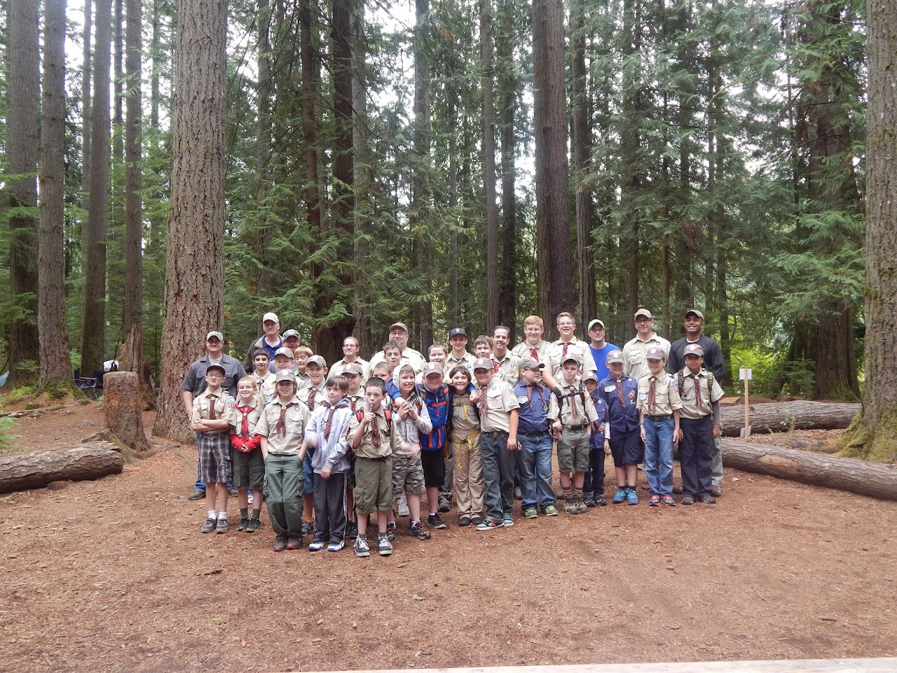 Webelos Weekend 2014 - DSCN2008.JPG