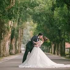 Wedding photographer Dean Ho (DeanHo). Photo of 13.02.2017