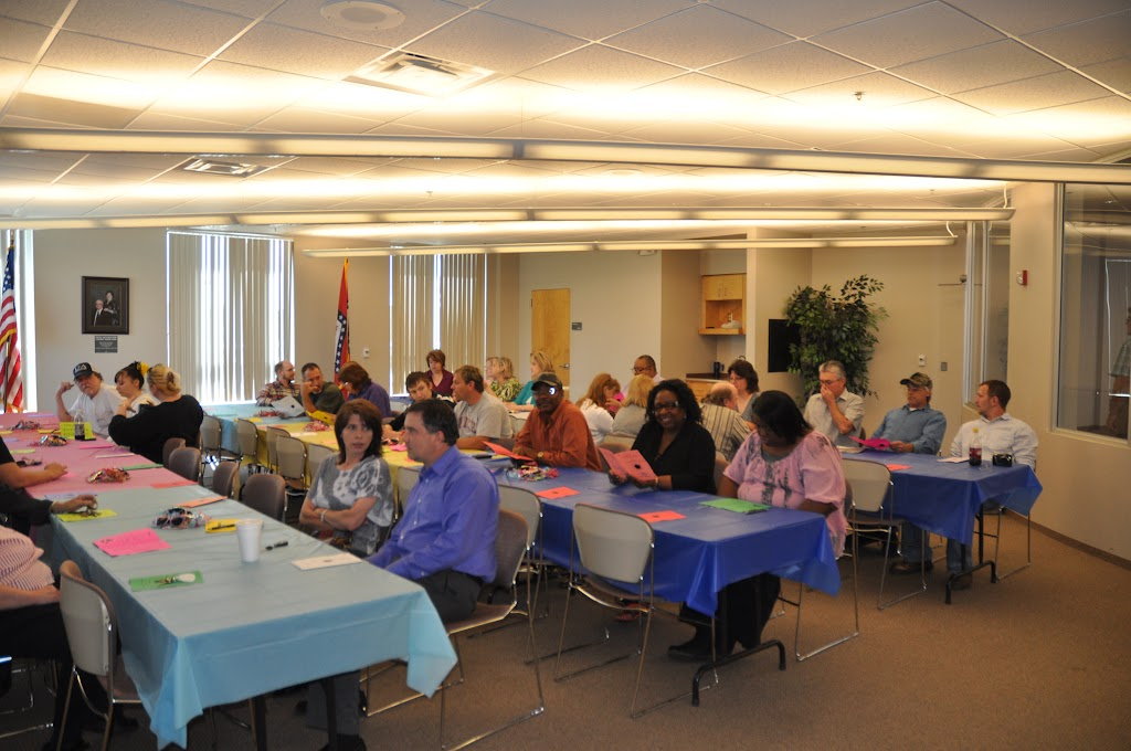Student Government Association Awards Banquet 2012 - DSC_0005.JPG