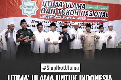 Viral! Surat Untuk Prabowo, Begini Isinya