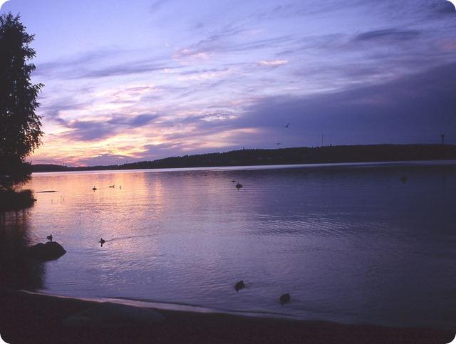 Finlandia-laghi