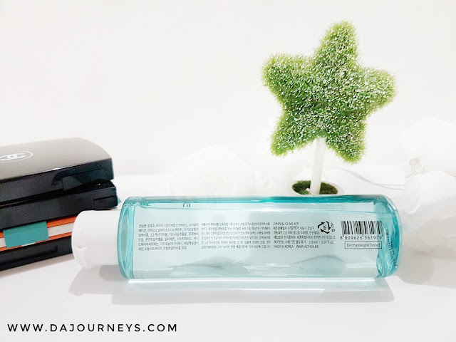[Review] Althea Pore Purifying Serum Cleaner