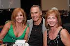 Elaine Woods, Art Hobbs, Carolyn Hobbs