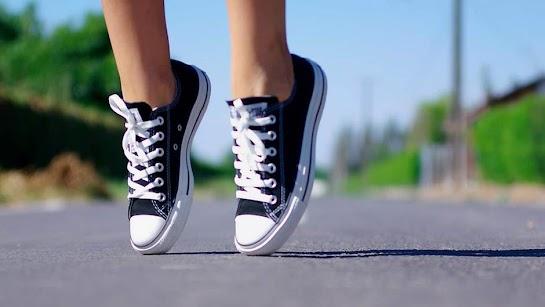 Hạnh phúc như một đôi giày