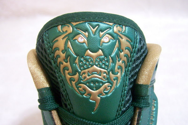 Detailed Look at Nike Zoom Soldier IV 4 SVSM Away Alternate PE