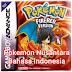 Download game Pokemon Nusantara (GBA) Bahasa Indonesia