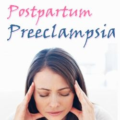 preeclampsia treatment