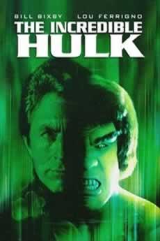 Baixar Série O Incrível Hulk (1978 a 1982) – Torrent Dublado Grátis