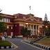 Prachanda is at Sheetal Niwas to meet the President