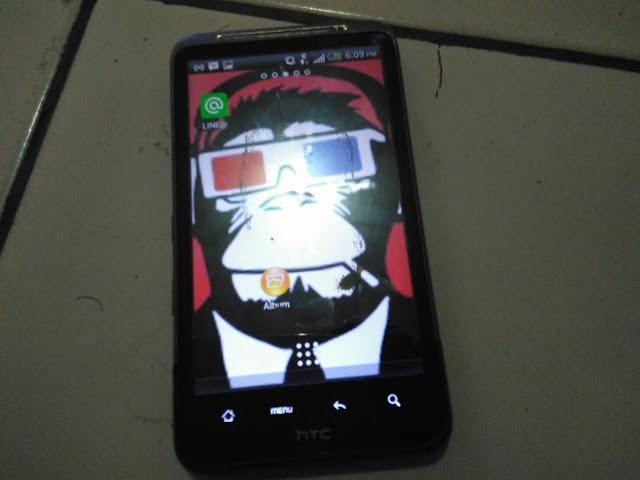 Kendala S-OFF pada HTC