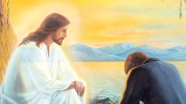 Gặp Chúa giữa lòng đời
