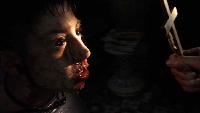 Exorcismos Realidade e Ficção das alegadas possessão demoníaca