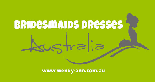 Bridesmaid Dresses Australia