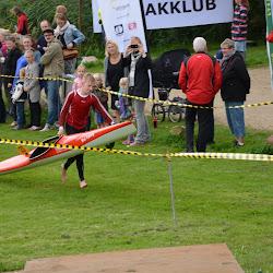 DM Marathon Silkeborg 1. sep. 2012