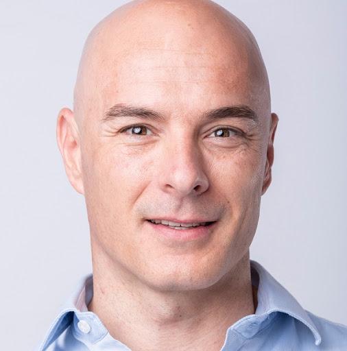 Jeremy Osborne, Strategic Account Manager at Infobip SADC.