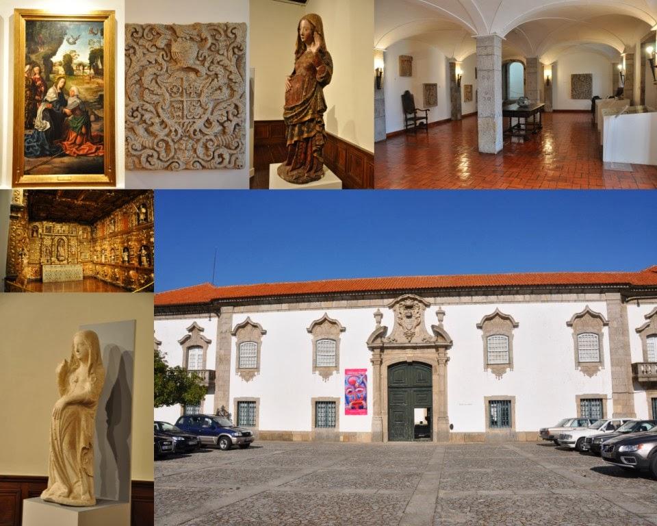 Museu-Lamego