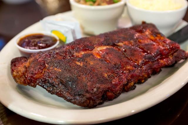 Cincinnati Best Bbq Restaurants