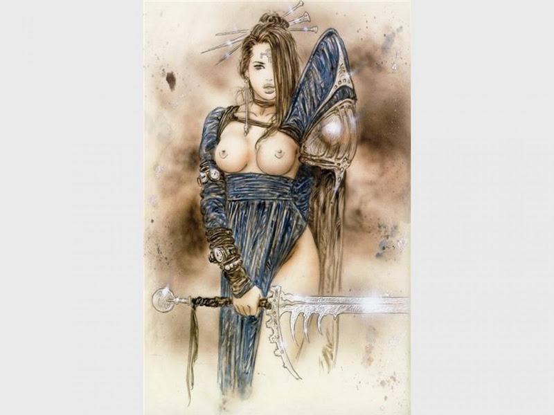 Battle Of Aliens, Magick Warriors 3