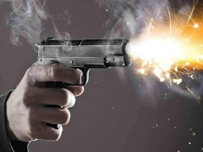 ब्रेकिंग फिजीकल थाना क्षेत्र के सम्मेल पर पुरानी रंजिश के चलते एक दोस्त ने दूसरे दोस्त को मारी गोली   Shivpuri News