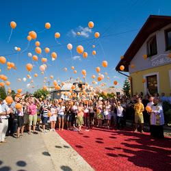 Festival Radosti - 4.den - Posviacka Domceka