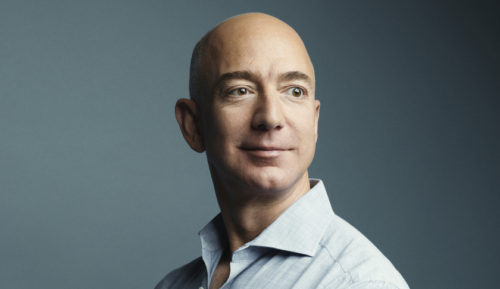 Jeff Bezos Is Now The Richest Man In The World With $143B