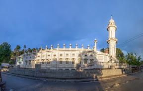 ILAYSI Masjid, Abottabad