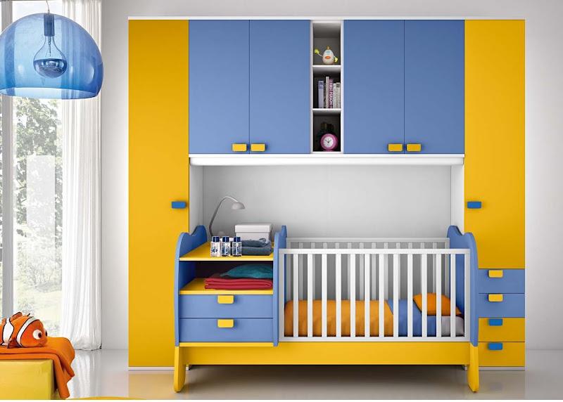 Signorini arredamenti arredamento camerette per bambini e for Arredamenti bergamo