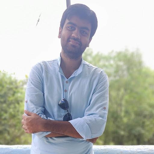 Bhavya Goswami