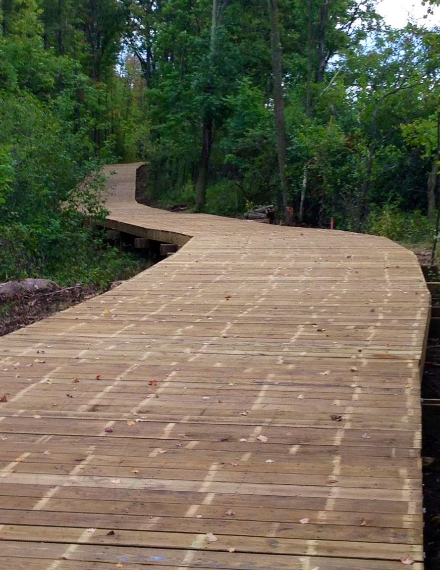 51-29 Trail - Rib Mountain