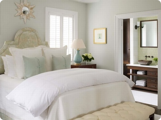 what to put above the bed decor | 320 * Sycamore on Mirrors Next To Bed  id=33413