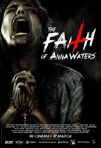 The Faith of Anna Waters - Giải Mã Lời Nguyền