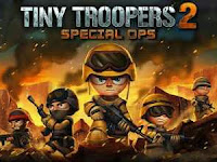 Tiny Troopers 2 : Special Ops v1.3.8 Apk Data Mod