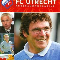 FCU Programmaboekjes 2007-08