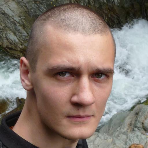 Mykola Mazurkevych