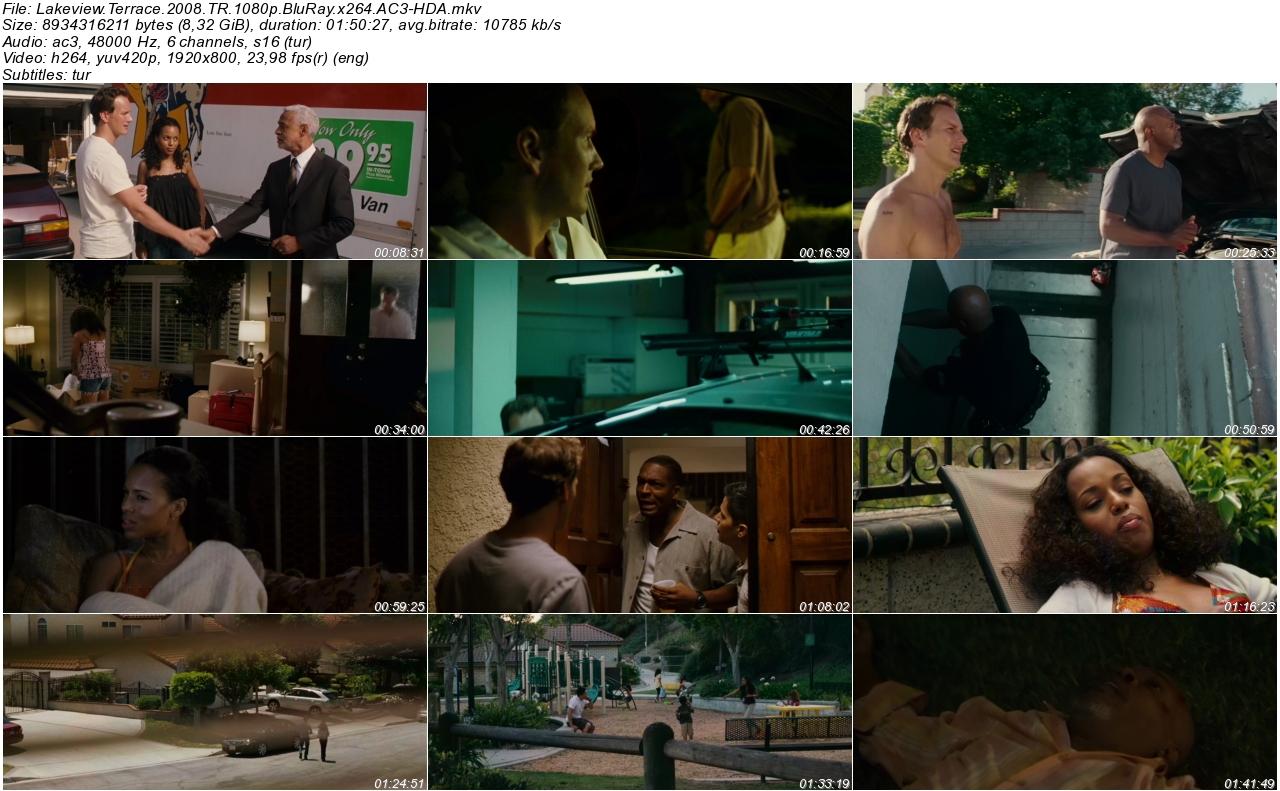 Gözcü 2008 - 1080p 720p 480p - Türkçe Dublaj Tek Link indir