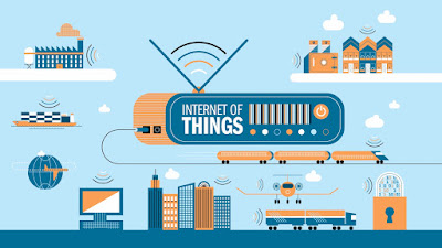 VMNO IoT - Internet das Coisas / Internet of Things
