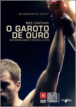 6 Download   O Garoto de Ouro   BDRip AVI Dual Áudio + RMVB Dublado