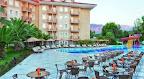 Фото 3 Ak-ka Claros Hotel